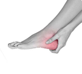 foot-heel