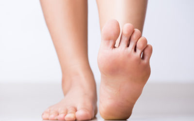 CAN'T PUT THE FOOT DOWN WITHOUT PAIN? SUFFERING FROM HEEL PAIN?