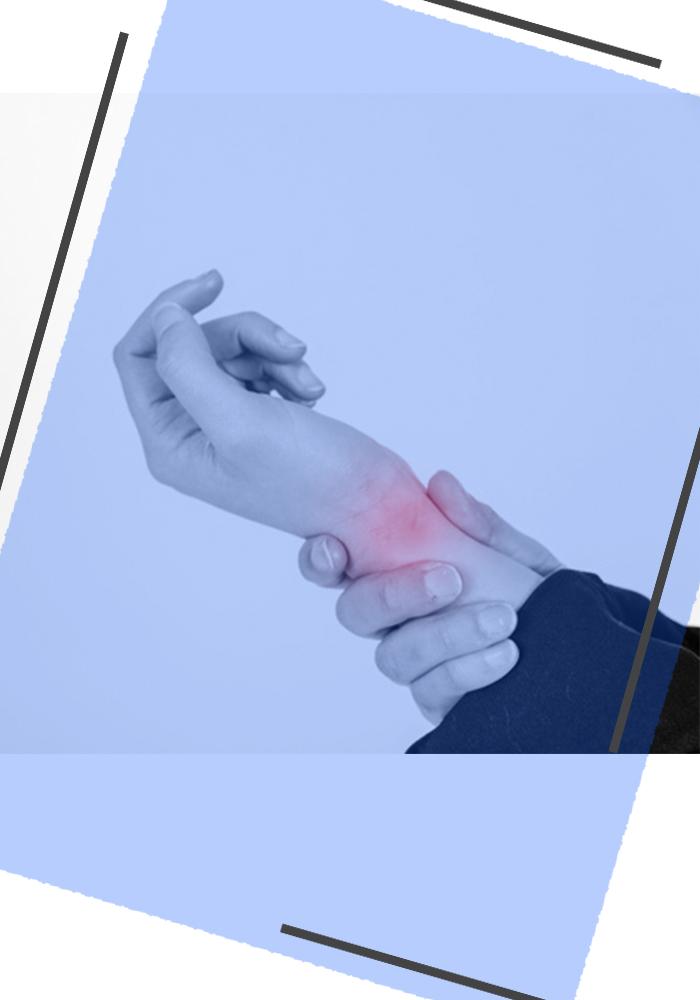 Mens Wrist Pain