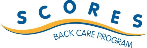 Scores Back Care Program