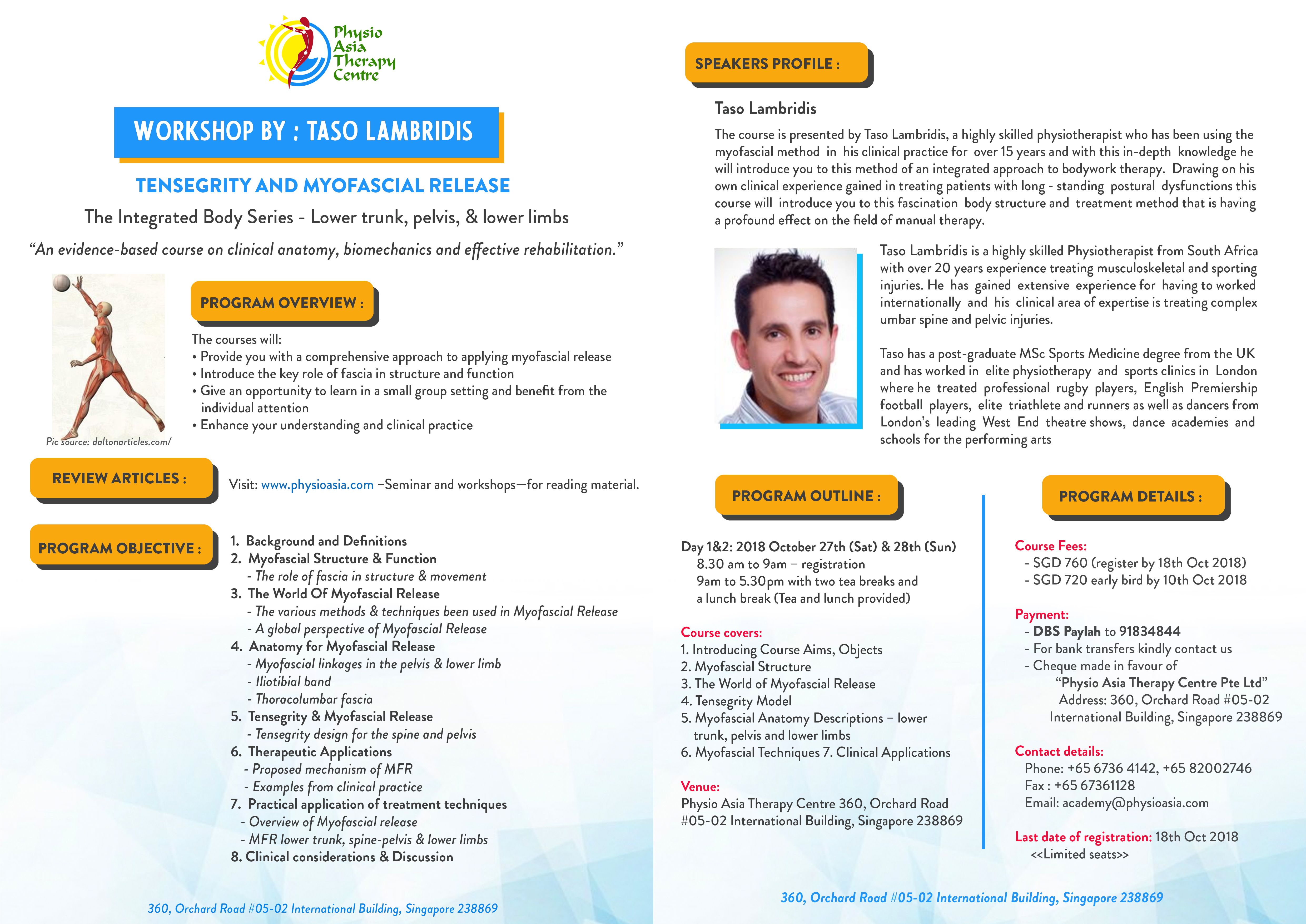 Physiotherapy Asia