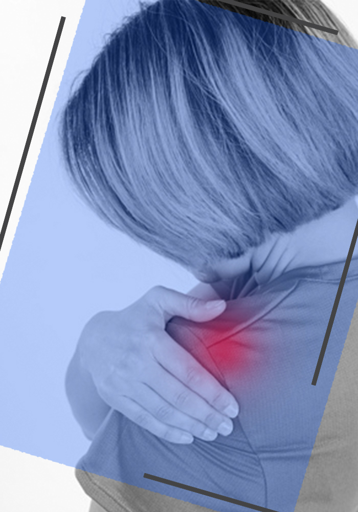 Shoulder Pain Physio Therapy