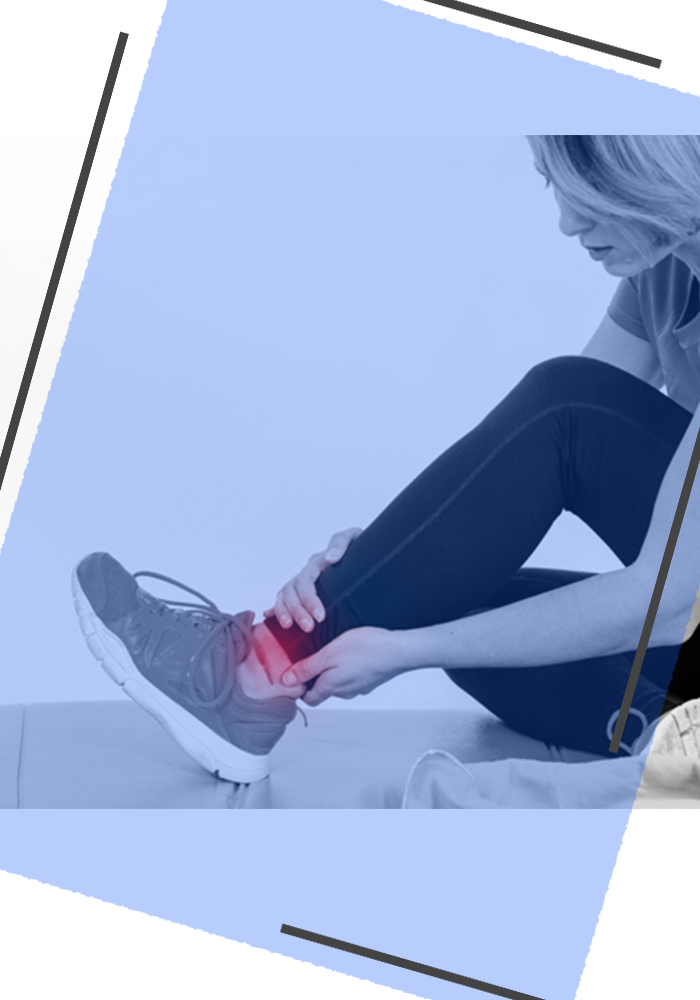 Sports Rehab Physio Therapy