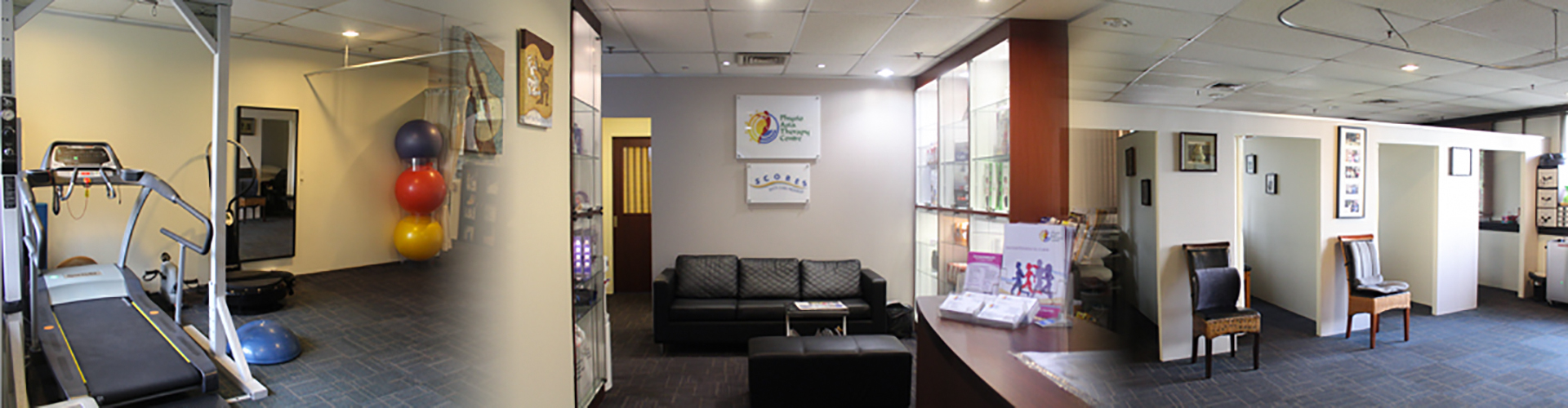 Physiotherapy Asia Clinic