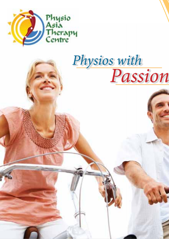 Physios with Passion