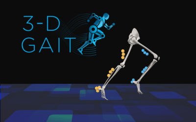 3 D Gaitlab for Running injuries and pain physiotherapy