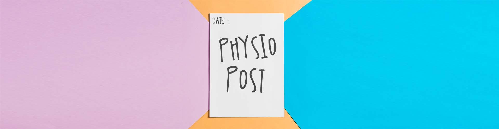 Physio Post